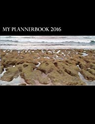 My Planner Book: 2016