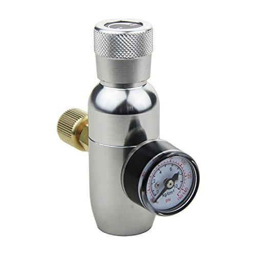 Regolatore CO2Kit caricatore 0-150PSI per progetto Homebrew