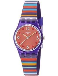 Swatch Damen-Armbanduhr LV119