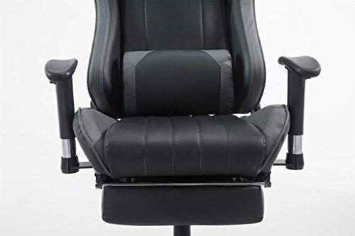 Sedie Da Ufficio In Pelle : Clp shift v2 xl tarmac racer sedia da ufficio da gaming con