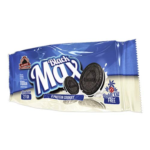 Max Protein - Cookies Black Max