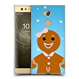 Best Head Case Designs Gins - Head Case Designs Gingerbread Woman Jolly Christmas Characters Review