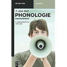 Phonologie: Eine Einführung (De Gruyter Studium)