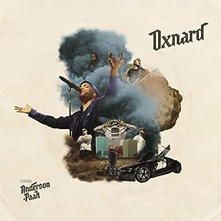 Oxnard [Vinyl LP]