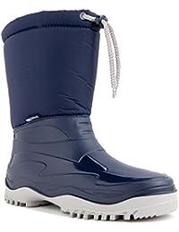 DEMAR Winterstiefel Schuhe gefüttert PICO