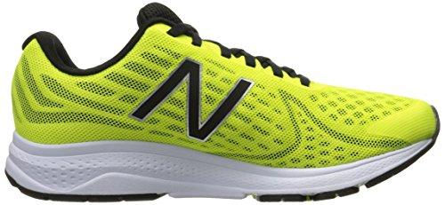 New Balance M RUSH D Vazee YL2 Yellow Black Jaune