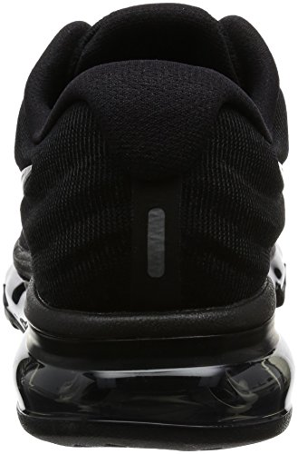 Nike 849559-001, Sneakers trail-running homme Noir (Black/white/anthracite)