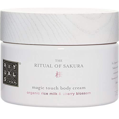 Rituals, The Ritual of Sakura Körpercreme  220 ml