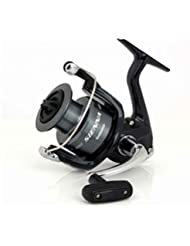 Shimano - Sienna FE, color black , talla 2500