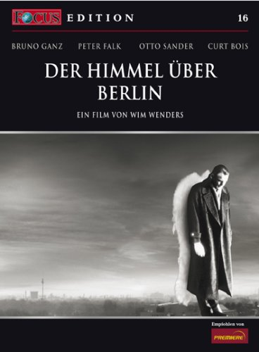 Bild von Der Himmel über Berlin - FOCUS-Edition
