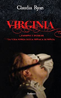 VIRGINIA (Italian Edition) by [Ryan, Claudia]