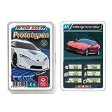 ASS Altenburger Spielkarten 71213 - Top Ass Prototypen