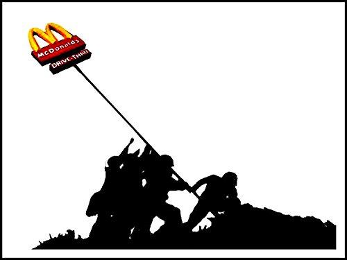 imagenation-banksy-mcdonalds-sign-60cm-x-80cm-print-on-repositional-self-adhesive-wallpaper-poster