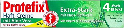 PROTEFIX Haftcreme Aloe Vera 40 ml Creme
