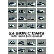 24 Bionic Cars