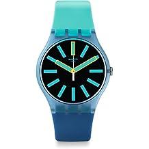 reloj swatch para hombre suos