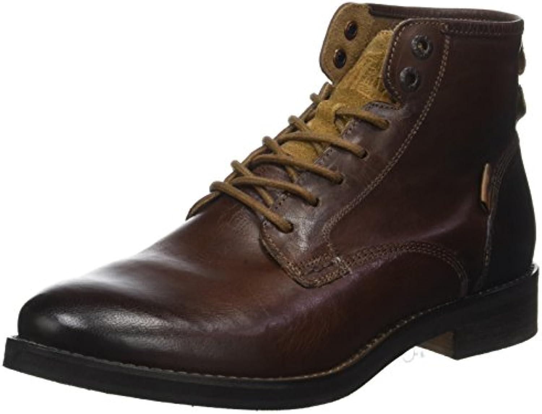 Levi'S Baldwin, Botines para Hombre  Zapatos de moda en línea Obtenga el mejor descuento de venta caliente-Descuento más grande