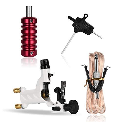 Banbie Dragonfly Rotary Tattoo Maschine Shader & Liner Verschiedene Tatoo Motor Kits (Dragonfly Rotary Maschine)