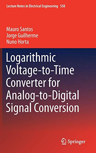 Logarithmic Voltage-to-Time Converter for Analog-to-Digital Signal Conversion (Lecture Notes in Electrical Engineering, Band 558) - Time-delay-schaltungen
