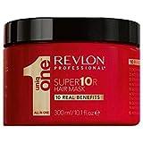 Revlon Cura Capillare, Uniq One Super10R Mask, 300 ml