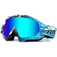 Neige Lunettes de ski verre supertrip TM Outdoor coupe-vent moto Riding ski