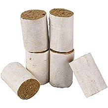 54Pcs Humo Combustible para Apicultura Humo Medicinal para Apeja HUmo de Esterilización para Apicultura