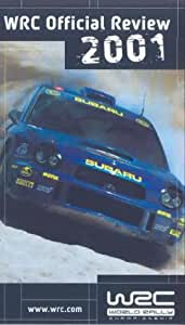 World Rally Championship: 2001 Review [VHS]