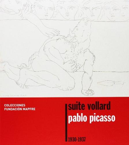 Suite Vollard Pablo Picasso 1930-1937: colecciones Fundación MAPFRE por Pablo A. Jiménez Burillo