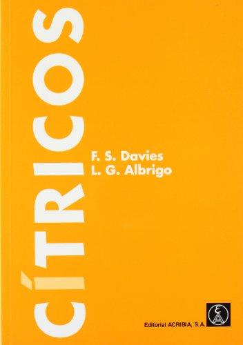 Cítricos por L. G. Albrigo