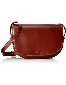 Royal RepubliQ Damen Raf Curve Handbag Schultertasche, 7x17,5x25,5 cm