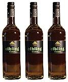 Lönartz-Thielmann Elbling Qualitätswein 2016 Trocken (3 x 0.75 l)
