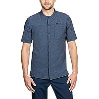 VAUDE Men's Turifo Camisa, Hombre, fjord Blue, M