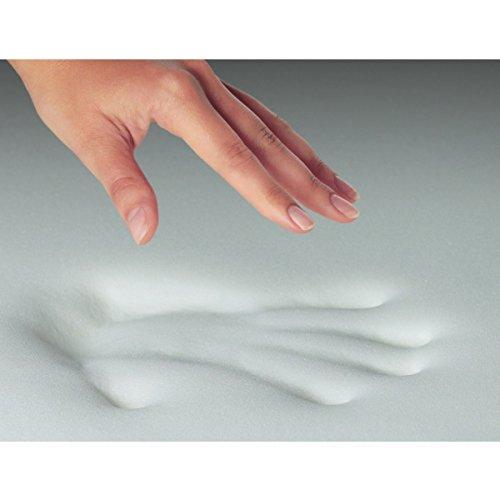 materasso in memory foam con fibra di carbonio modello ... - Materassi Con Fibra Di Carbonio