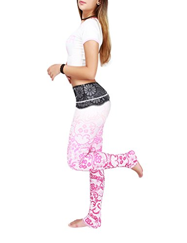 Legging - JIMMY DESIGN
