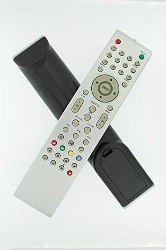 GenuineCopies Fernbedienung Für element ELEFM321 - Element Electronics Lcd-tvs