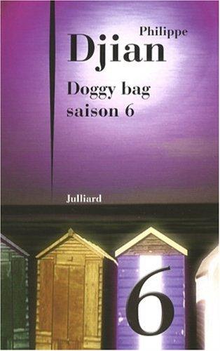"<a href=""/node/16544"">Doggy Bag : Saison 6</a>"