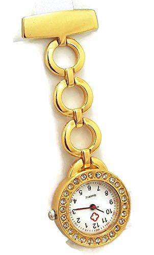 qbd-classic-crystal-red-cross-nurses-watch-hospital-doctor-paramedic-tunic-brooch-pocket-watch-round