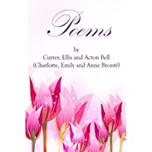 Poems by Currer, Ellis, and Acton Bell: (Starbooks Classics Editions): Volume 7 (Collection of Brontë sisters)