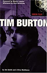 Tim Burton (Virgin Film)