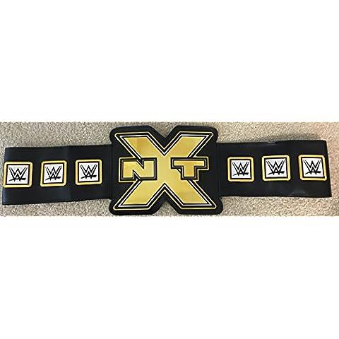 WWE NXT Juguete Para Niños Cinturón De Campeón