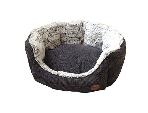 Nobby 60514 Komfort Bett oval