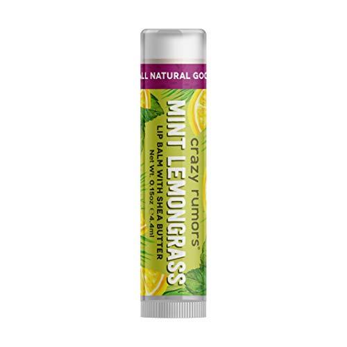 Peppermint Lemongrass Lippenbalsam 4,4ml -