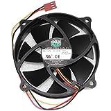 Cooler Master a9225–22rb-3an-f1df0922512rfmn 12V 0.18A 3fils 9cm CPU Ventilateur