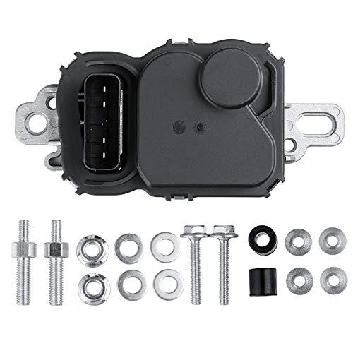 JINHUGU Kraftstoffpumpentreibermodul 590-001 passend für Ford Lincoln Mercury Mazda New