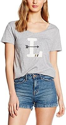 Levi's PERFECT U-NECK TEE - Camiseta Mujer