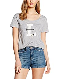 Levi's PERFECT U-NECK TEE - Camiseta Mujer