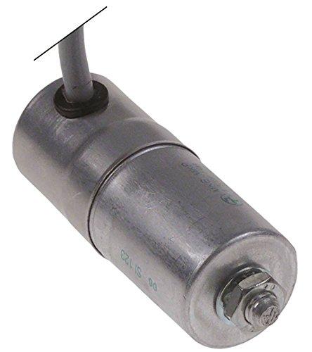 eloma condensateur de fonctionnement – Avec Manteau en métal
