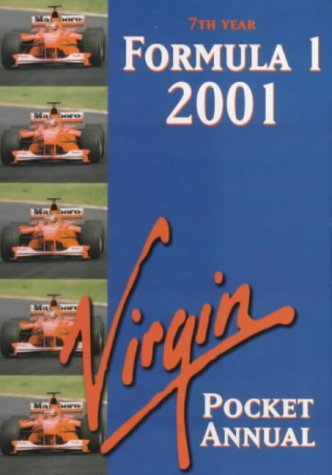 Formula 1 2001: Virgin Pocket Annual por B Smith