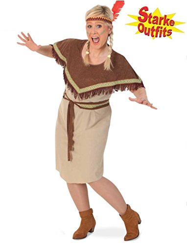 Damen-Kostüm