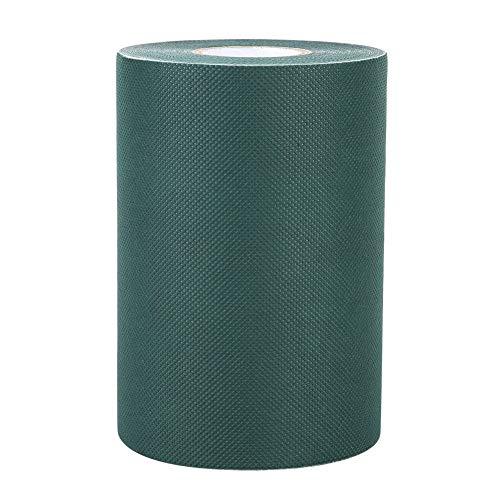BDBDW Turf Seaming Tape - 150mm * 10m Kunstrasen selbstklebendes Seaming Turf Tape Rasen (Schwarz, Grün) (Farbe : Grün)